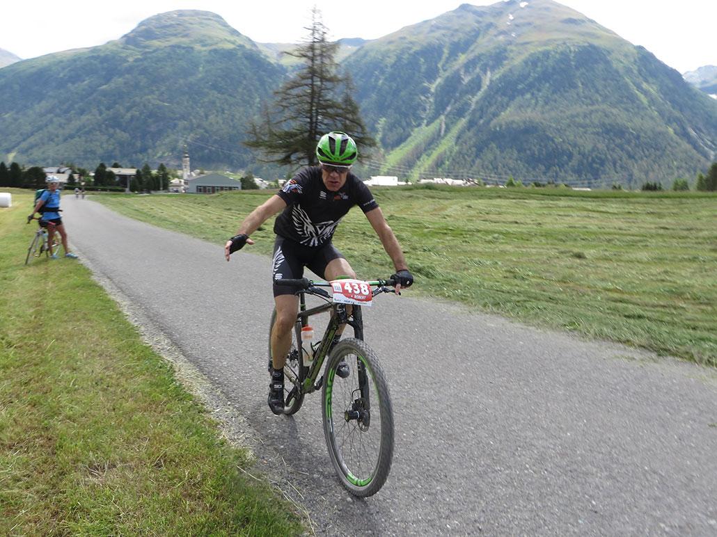 Röbi Senn VAUDE Engadin Bike Giro 2018 Bild01
