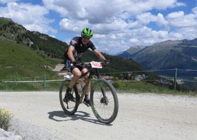 Röbi Senn VAUDE Engadin Bike Giro 2018 Bild02