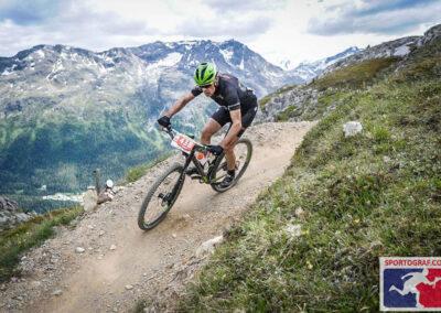 Röbi Senn VAUDE Engadin Bike Giro 2018 Bild03