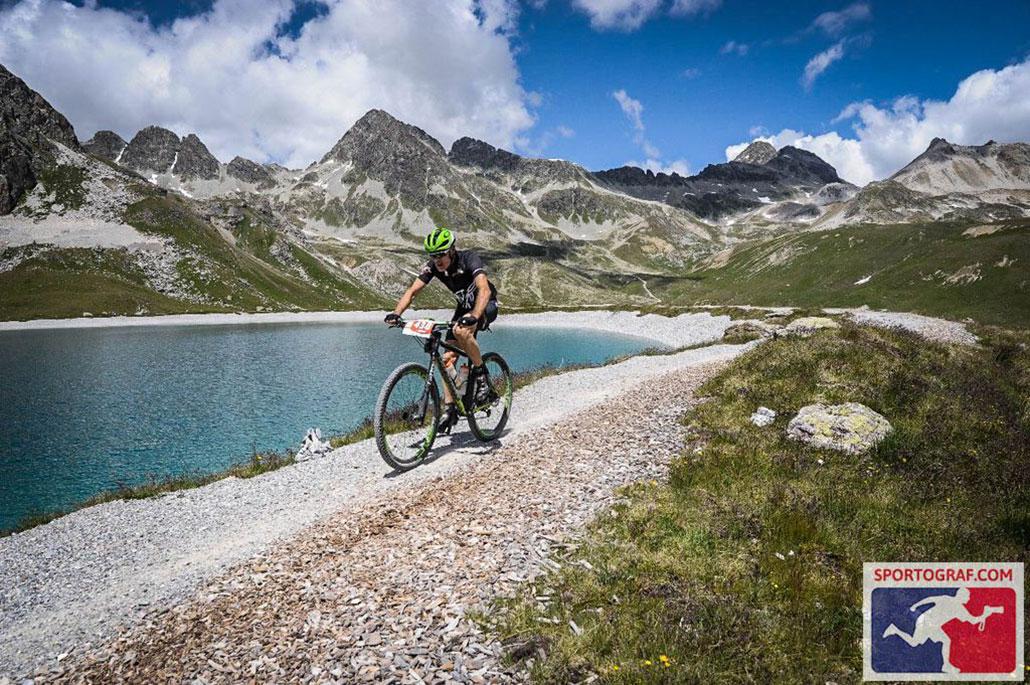 Röbi Senn VAUDE Engadin Bike Giro 2018 Bild04