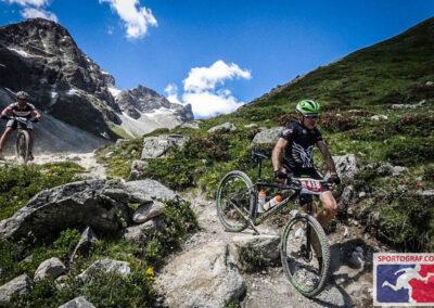 Röbi Senn VAUDE Engadin Bike Giro 2018 Bild05