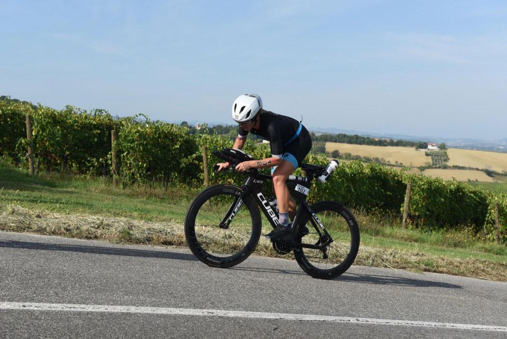 Steffi Duss Ironman Italy 2018 Bild03