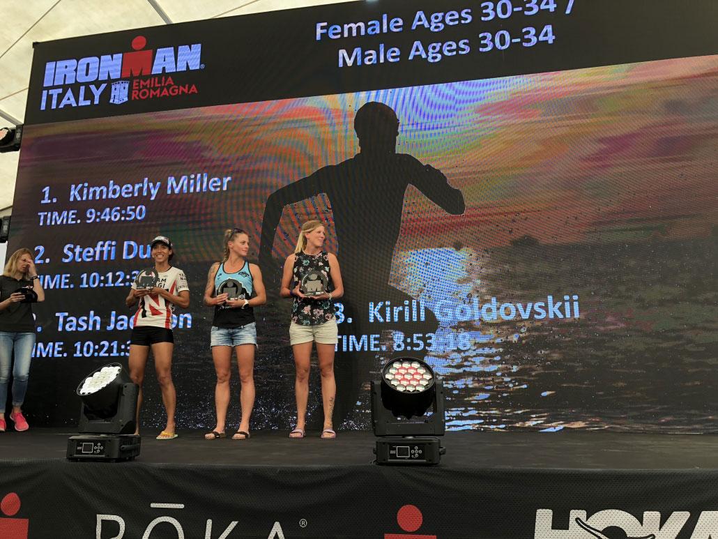 Steffi Duss Ironman Italy 2018 Bild06
