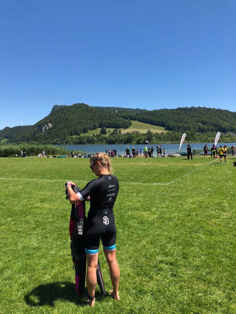 Steffi Duss Xterra Switzerland 2018 Bild02
