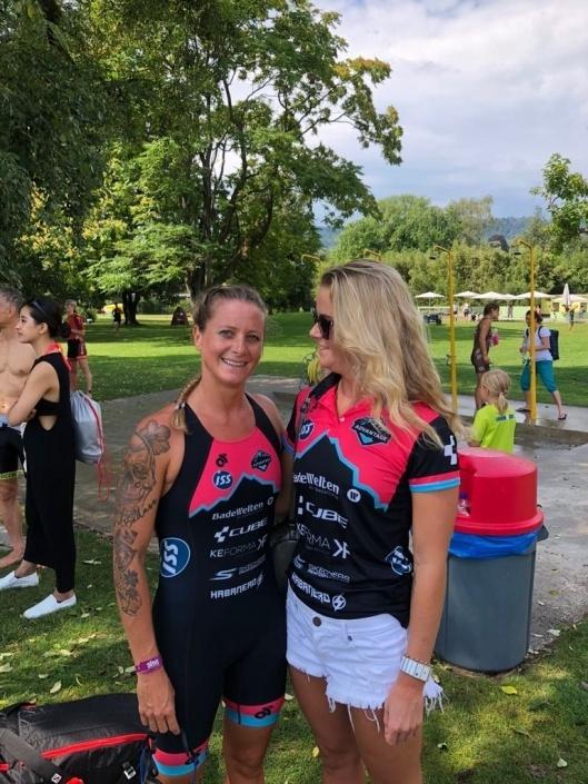 Steffi Duss Ironman Zürich 2018 Bild01