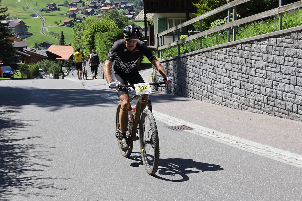 Eiger Bike Challenge 2019
