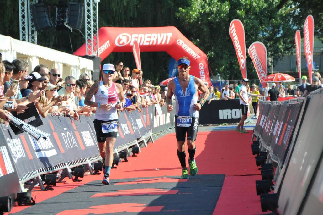 Ironman Zuerich